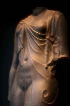 [Photo] Statue de reine (1)
