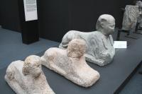 [Photo] Sphinx de Nectanébo 2