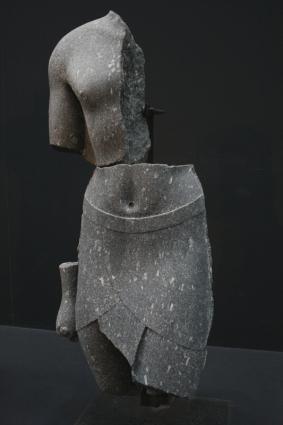[Photo] Statue