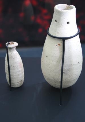 [Photo] Pots à onguent