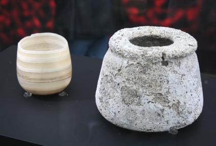 [Photo] Pots