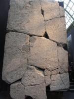 [Photo] La stèle de Ptolémée VIII Evergète II