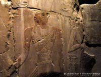 [Photo] Hatshepsout représentée en femme