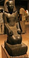 [Photo] Statue du gouverneur d'Heqainb