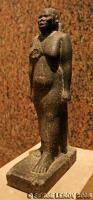 [Photo] Statue d'Iriketakana