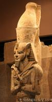 [Photo] Haute statue de Ramsès II