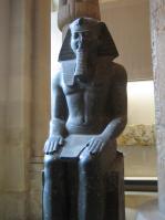 [Photo] Ramsès II