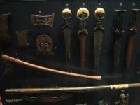 [Photo] Armes anciennes