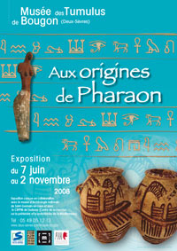 Aux origines de Pharaon