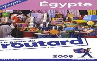 Guide du Routard - Egypte