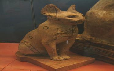 Le chat en Egypte antique, un animal sacré
