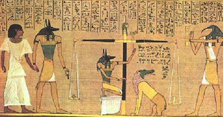 Les rites funéraires de l'Egypte Antique | GPG Granit